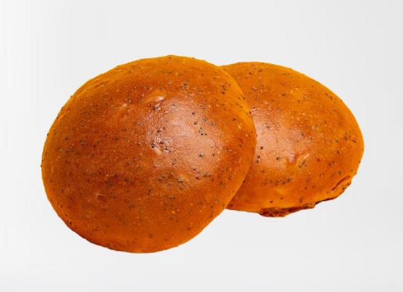 6 x Burger Oignon Pavot Viennois