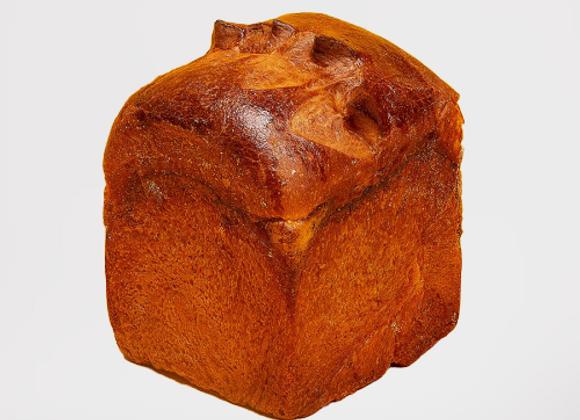 Cube brioché