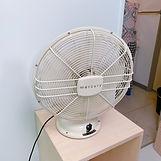 扇風機 ¥500/台