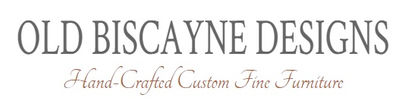 Since 1990, Old Biscayne Designs has manufactured fine iron beds and wood furniture designs derived from European antiques.