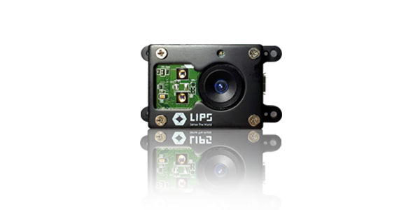 LIPSedge™ M3 Embedded 3D ToF Camera