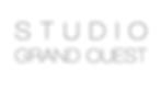 photographe studio grand ouest logo