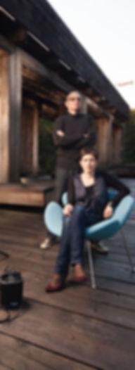 Laurent Hamels & Sophie Walster