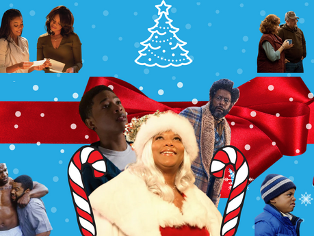 7 Black Christmas Movies to Watch While at Home This Holiday Season