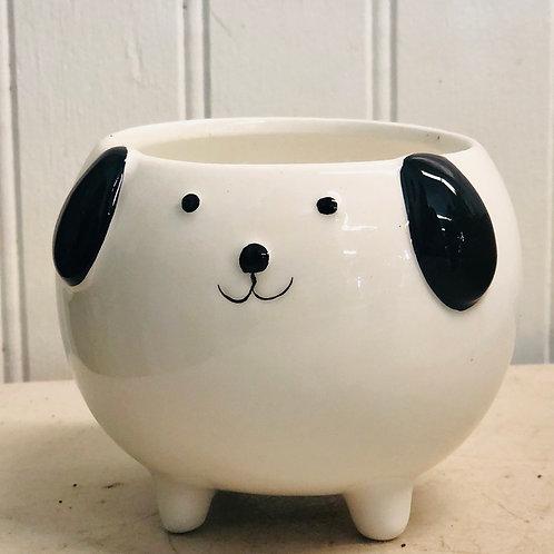 Wee Pups Pot