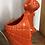 Thumbnail: Mrs Turtle in Orange Pot
