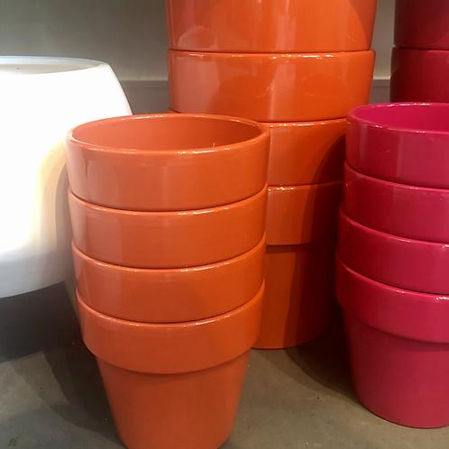 Big Orange 🍊 Pot