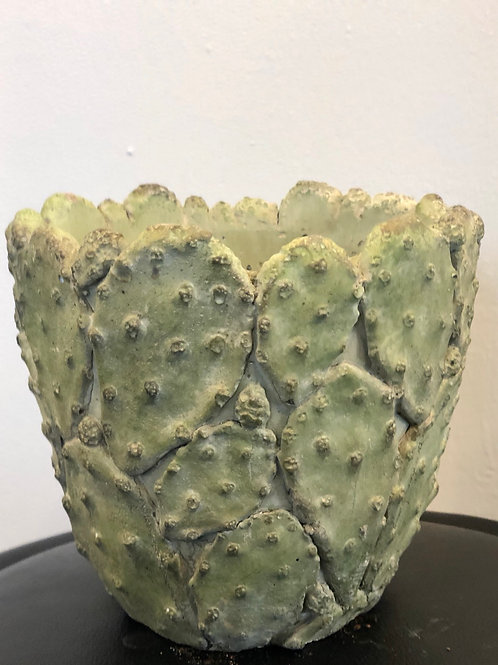 Medium Cactus Pot fits 6""