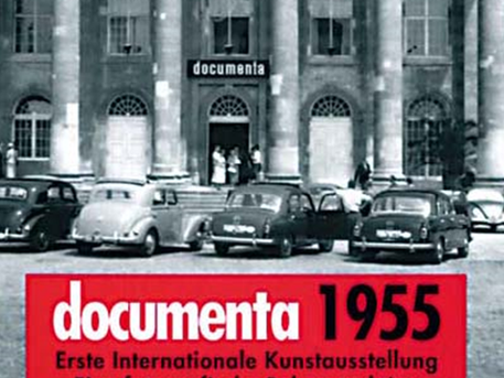 [ARTWA PICK] 도큐멘타(documenta) 01