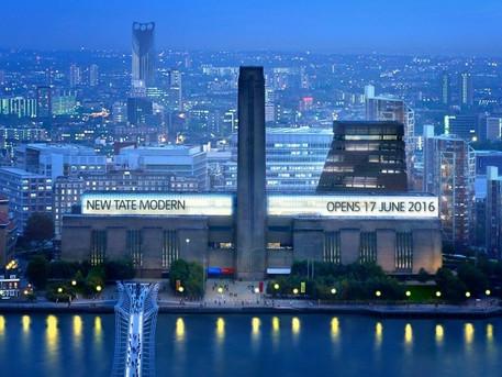 [ARTWA PICK] 테이트 모던(Tate Modern) 01