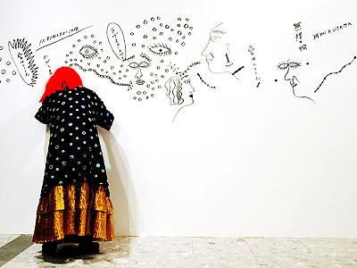 [ARTWA PICK] 모리미술관 (Mori art Museum) 05