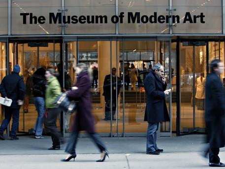 [ARTWA PICK] 뉴욕 현대미술관(The Museum of Modern Art) 01