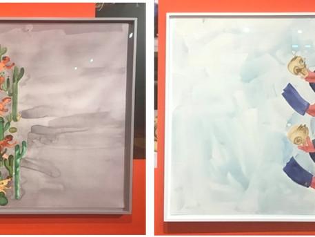 [ARTWA PICK] 해외 미술계뉴스 - 2017 아트바젤 마이애미