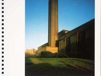[ARTWA PICK] 테이트 모던(Tate Modern) 02