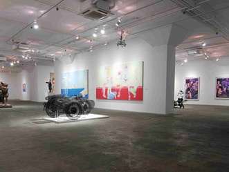 [ARTWA PICK] 주목할 만한 세계의 상업갤러리 04 – Osage Gallery