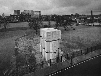 [ARTWA PICK] 터너 프라이즈(Turner Prize) 04 – 레이첼 화이트리드(Rachel Whiteread)