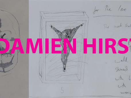 [ARTWA PICK] 시즌3 - 터너 프라이즈(Turner Prize) 05 - 데미안 허스트(Damien Hirst)03