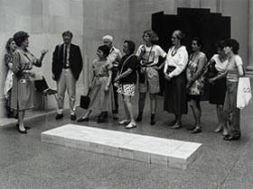 [ARTWA PICK] 터너 프라이즈(TURNER PRIZE) 02 - 말콤 몰리(Malcolm Morley), 1984