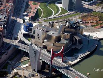 [ARTWA PICK] 빌바오 구겐하임 미술관(Guggenheim Museum, Bilbao) 01