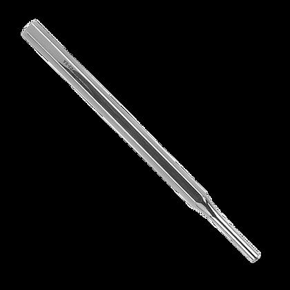 Ручка для зонда шестигранная, полая, 14 см