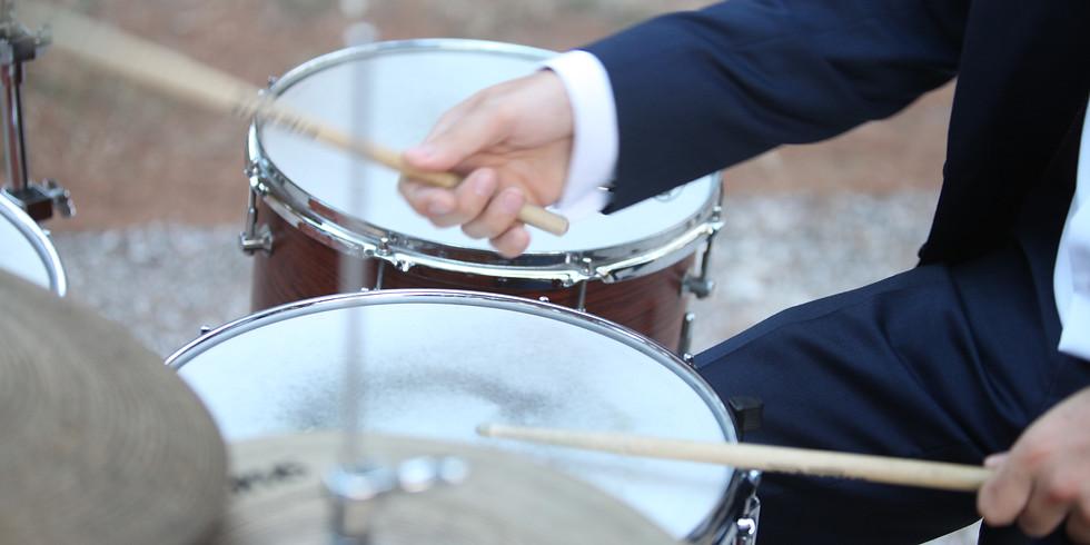 Jazz in Aan ut water met de Moving Forward 4tet