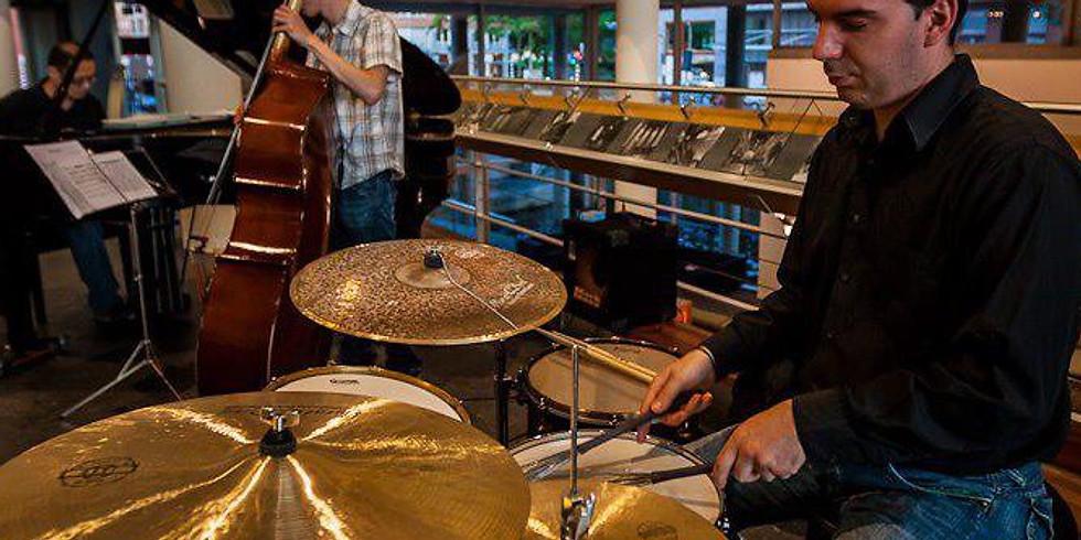 Picnic & Jazz in Almere