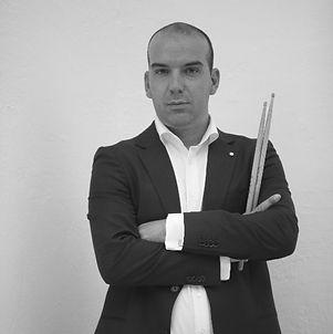 Dimitrios Kosmidis Muziek docent jazz