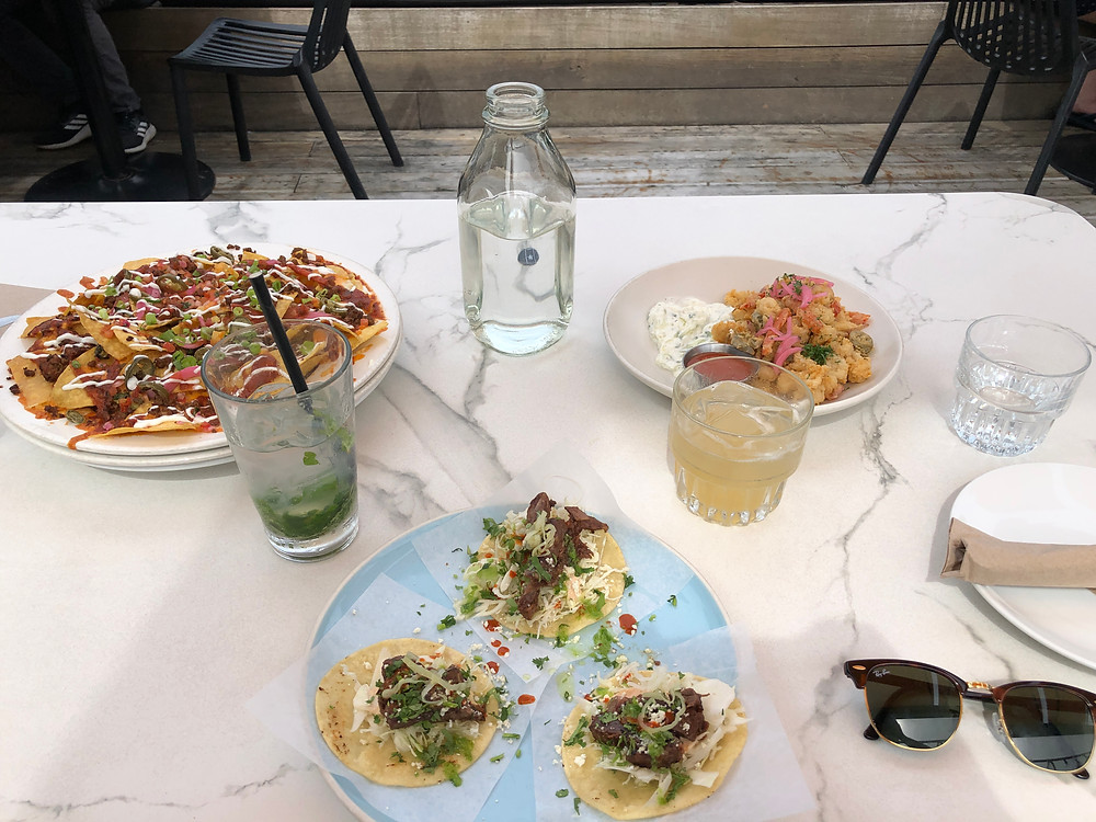 local public eatery food images