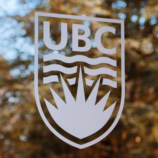 UBC logo live