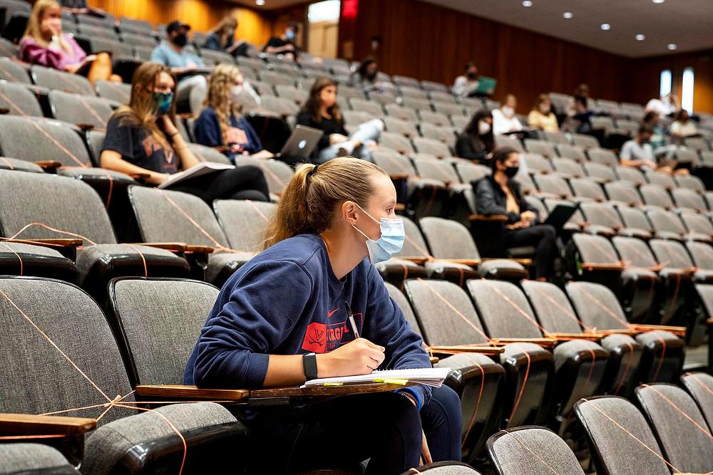 UBC easy classes