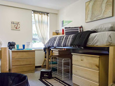 Living at Totem Park Residence (UBC) | 1st Year Dorm Reviews at the University of British Columbia
