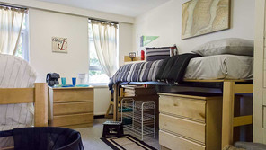 Living at Totem Park Residence (UBC)   1st Year Dorm Reviews at the University of British Columbia