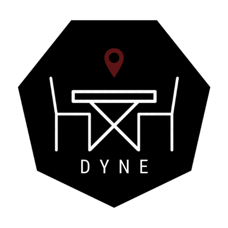 Connecting People Over Food – Dyne | Meet New People & Make New Friends Over Food!