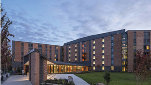 Review of Every 1st Year Residence at UBC   University of British Columbia Dorms First Years