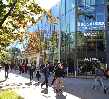 Sauder 1st Year Guide 2020 – UBC Sauder Tips & Tricks for First Years
