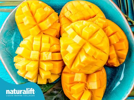 Mango Meyvesinin Faydaları!