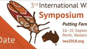 3rd International Whitefly Symposium 2018