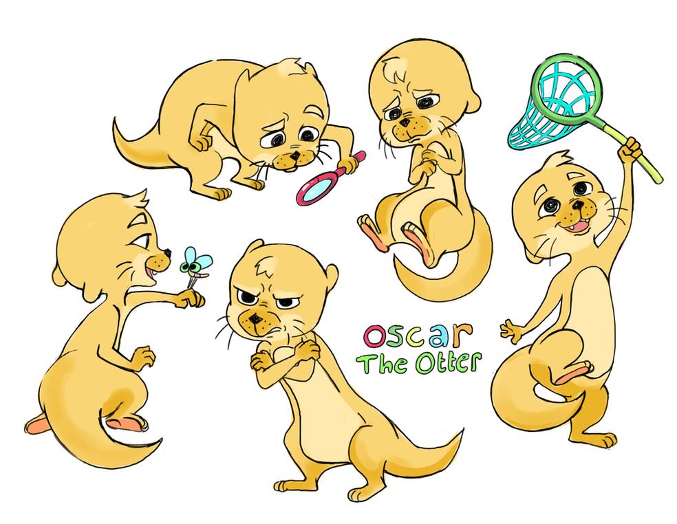 Oscar Poses Colour.png