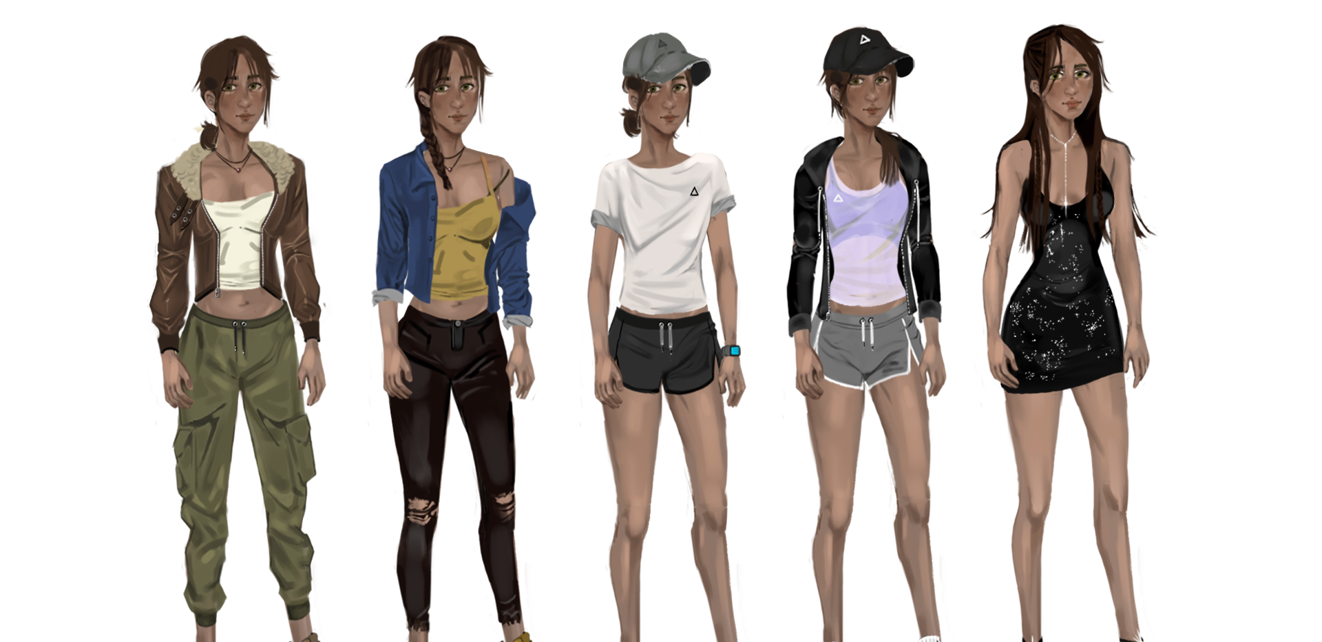 Skyler Outfit Changes.png