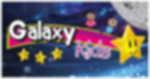 Shows Infantiles en Galaxy Kids con tus personajes favoritos