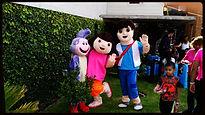 shows infantil Dora la Exploradora