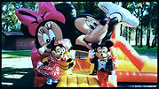 Show Infantil Mickey y Minnie