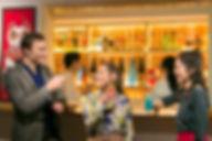 カフェバー cafe&bar