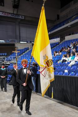 riley flag grad