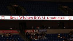banner grad