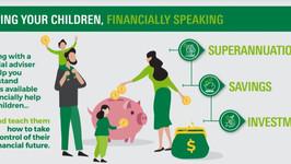 Helping your children, financially speaking