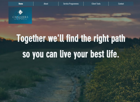 We have a new web site!