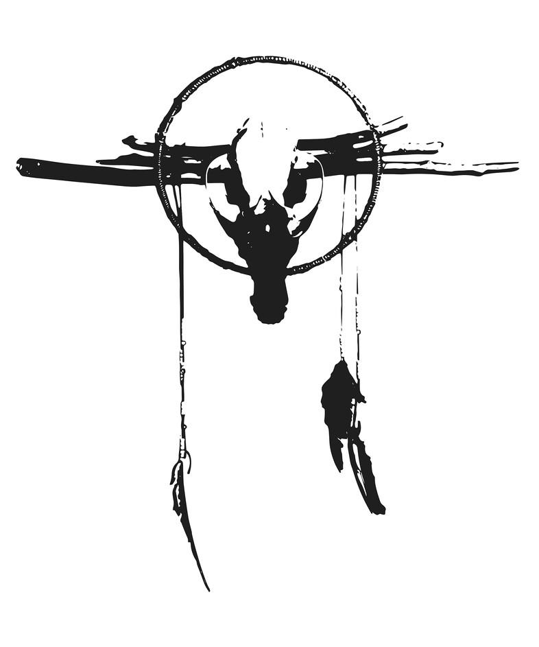 CoyoteMoon T-shirt Design