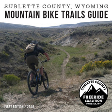 Sublette County Freeride Coalition