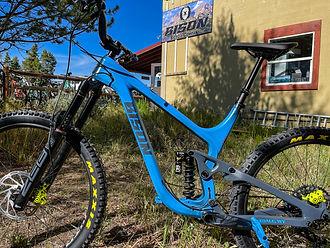 Bison Bicycle Co. Savage